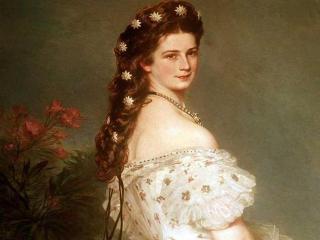 Елизавета Австрийская. Принцесса не из сказки