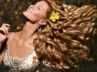 Секреты красоты волос