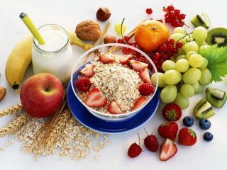 Пищевая аллергия. Корректируем рацион питания