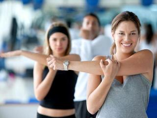 Физические упражнения для мышц рук