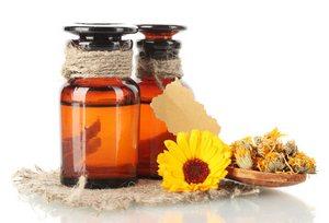 Лекарственные растения в рецептах народной медицины
