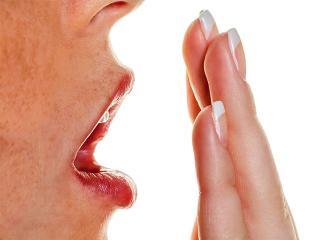 Галитоз - плохой запах изо рта. Причины и лечение галитоза
