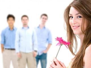 Женская логика глазами мужчины Или как построить семейное счастье
