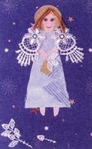 Праздничная открытка