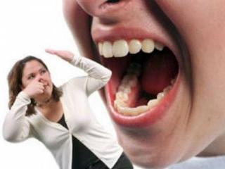 Запах изо рта: как найти причину?
