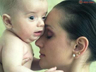 Мамам на заметку: детские болезни