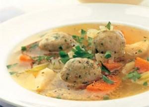 Рецепты вкусных супов для диетического питания