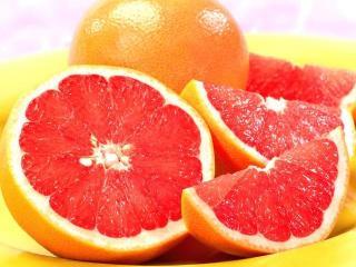 Растения в ароматерапии: грейпфрут