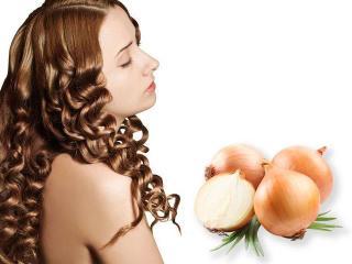 Рецепты красоты и здоровья на основе лука