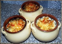 Простые и вкусные блюда в горшочках