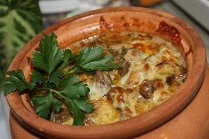 Как приготовить вкусное блюдо из печени