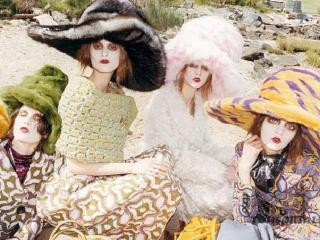 А что такое мода? История моды