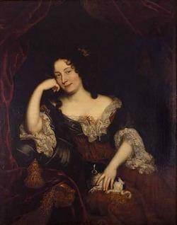 Госпожа Ментенон с большим правом, чем сам король, могла бы воскликнуть: «Государство - это я!