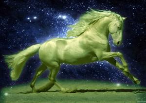Гороскоп на Новый 2014 год Синей Деревянной Лошади