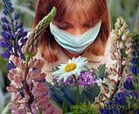 Аллергия. Причины возникновения аллергии. Народные методы лечения аллергии