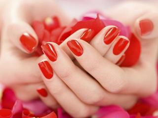 Ароматерапия  для красоты рук. Уход за кожей рук и ногтями