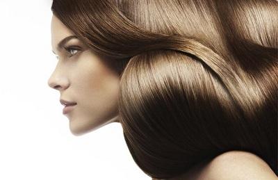 Красивые волосы уход - 012