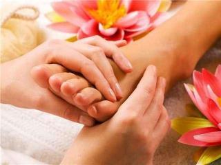Массаж ног. Секреты красоты и здоровья ваших ног
