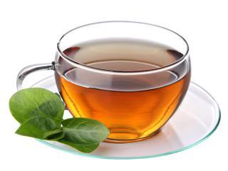 Чудесные свойства чая