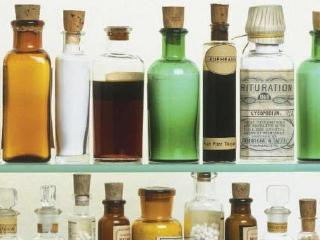 Из истории гомеопатии
