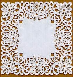 Рукоделие из ткани