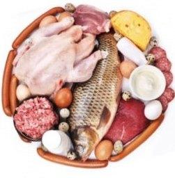 основа рационального здорового питания