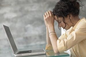 Проблемы общения: виртуальные знакомства
