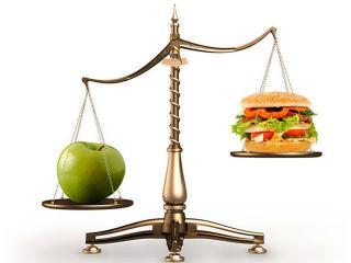 Как похудеть?  Выбираем  диету на свой вкус