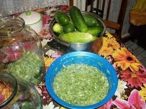 домашние заготовки огурцы на зиму рецепты с фото