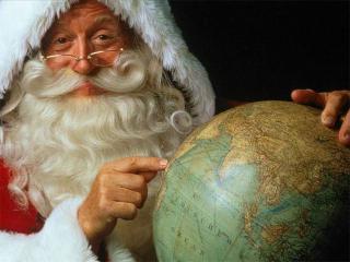 Новый год шагает по планете: традиции, обычаи, празднование в мире