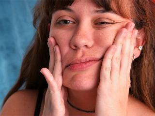 Неврит лицевого нерва. Лечебная гимнастика и самомассаж при неврите лицевого нерва