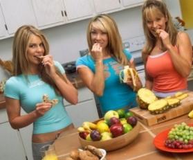 Дневная норма белков жиров и углеводов для похудения