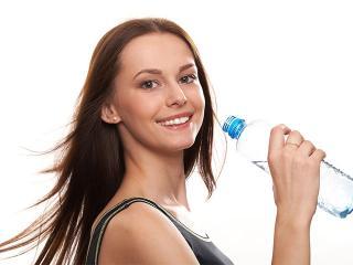 Хочешь быть красивой и здоровой - пей воду! Простые секреты красоты