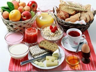 Каким должен быть идеальный завтрак? (здоровое и лечебное питание)