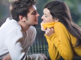 Как завоевать мужчину (женские секреты)