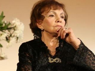 Римма Казакова. Знаменитые женщины