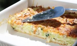 Вкусные рецепты овощных запеканок