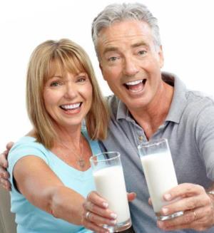 Миндальное молоко - польза и рецепт приготовления в домашних условиях.