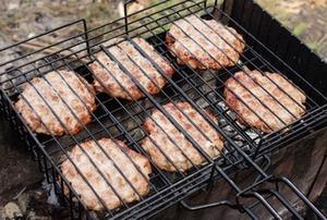 Несложные рецепты мясных блюд для пикников