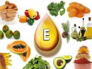 Витамины. Витамин Е - витамин молодости и красоты (женское здоровье)