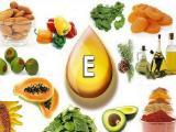 Витамины. Витамин Е - витамин молодости и красоты