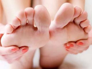 Поперечное плоскостопие.  Методы лечения поперечного плоскостопия