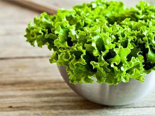 Зачем мы едим салат? (здоровое и лечебное питание)