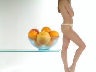 Целлюлит и здоровый образ жизни