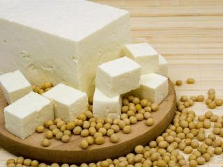 Тофу для похудения