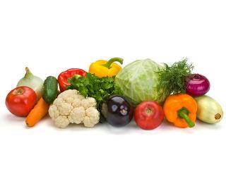 9 продуктов для очищения кишечника и печени