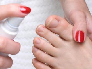 Народные средства от грибка на ногтях стопы