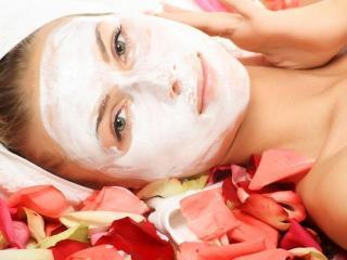 Освежающие, тонизирующие маски для кожи лица