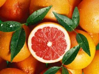 Грейпфрутовая диета Аниты Цой - быстрый способ избавиться от лишних килограммов!