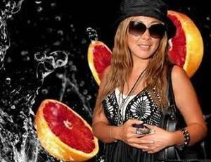 Рацион питания грейпфрутовой диеты Аниты Цой - прост и доступен каждой из нас.